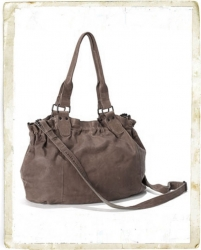 aunts and uncles Olivia Shopper ash grey