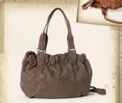 aunts and uncles Olivia Shopper mudd grey