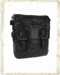 aunts and uncles Oscar Postbag L black