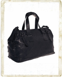 aunts and uncles Mr Rock Candy Doktortasche Weekender XL black