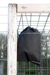 Coocazoo Sportbeutel RocketPocket Beautiful Black