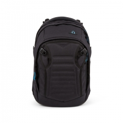 Satch Match Facelift Rucksack Black Bounce