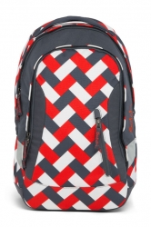 Satch Sleek Rucksack Chaka Bricks