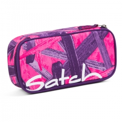 Satch Candy Lazer Schlamperbox