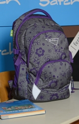 Satch Air Rucksack Bloomy Baby
