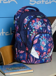 Satch Air Rucksack Lilly Chilly