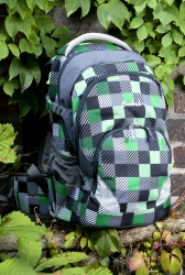 Satch Air Rucksack Lincoln Loop