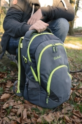 Satch Air Rucksack Phantom
