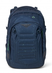 Satch Match Facelift Rucksack Space Race