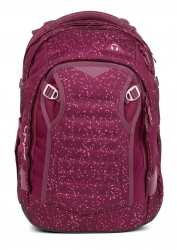 Satch Match Facelift Rucksack Berry Bash