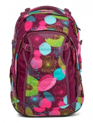 Satch Match Facelift Rucksack Bubble Trouble