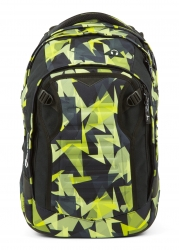 Satch Match Gravity Jungle Rucksack