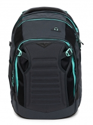 Satch Match Rucksack Mint Phantom