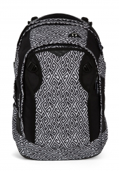 Satch Match Snow Safari Rucksack
