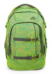 Satch Pack Rucksack Green Hype Limited 2017