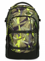 Satch Pack Rucksack Jungle Lazer
