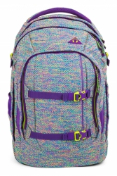 Satch Pack Rucksack Purple Hype Limited 2017