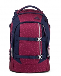 Satch Pack Blazing Purple Rucksack