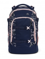 Satch Pack Rucksack Bloomy Breeze
