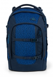 Satch Pack Rucksack Blue Moon
