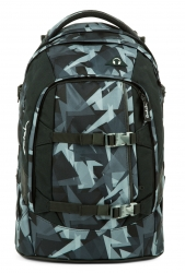 Satch Pack Gravity Grey Rucksack