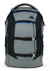 Satch Pack Rucksack Grey Ray