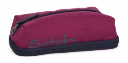 Satch Penbox Pure Purple Schlamper Etui