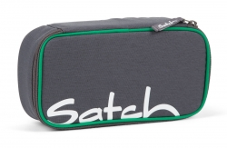 Satch Blazing Grey Schlamperbox