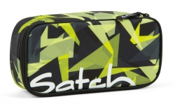 Satch Gravity Jungle Schlamperbox