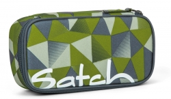 Satch Schlamperbox Green Crush