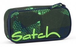 Satch Infra Green Schlamperbox