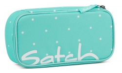 Satch Mint Confetti Schlamperbox