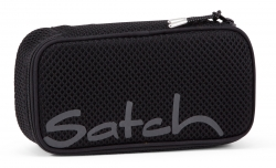 Satch Onyx Meshy Schlamperbox