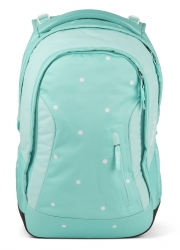 Satch Sleek Mint Confetti Rucksack