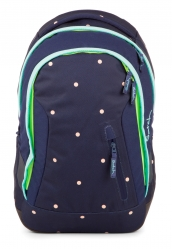 Satch Sleek Pretty Confetti Rucksack