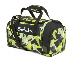 Satch Gravity Jungle Sporttasche