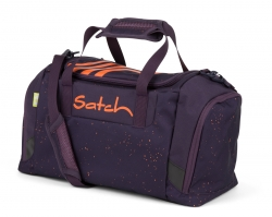 Satch Optimus Orange Sporttasche