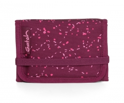 Satch Berry Bash Wallet Geldbörse