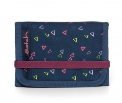 Satch Funky Friday Wallet Geldbörse