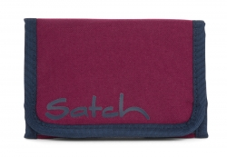 Satch Pure Purple Wallet Geldbörse