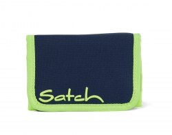 Satch Wallet Geldbörse Toxic Yellow