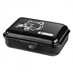 Step by Step Lunchbox Brotdose Wild Cat