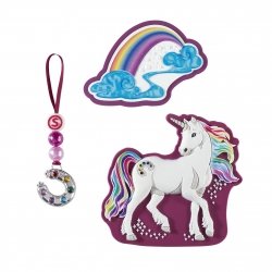 Step by Step Magic Mags Schleich bayala Rainbow Unicorn
