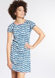Blutsgeschwister Kleid secret randevouz dress sail away