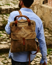 Cowboysbag Rucksack Bag Spencer 1621