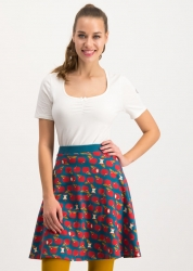 Blutsgeschwister Rock supernatural skirt super apple