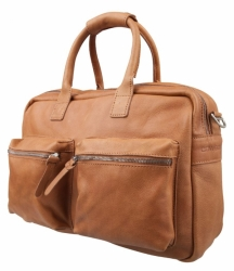 Cowboysbag The Bag cognac 1030