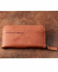 Cowboysbag Geldbörse The Purse cognac 1304300