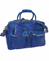 Cowboysbag The Bag blue special 1030800