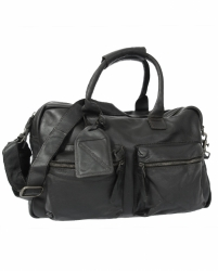 Cowboysbag The Bag xs small black 1118100